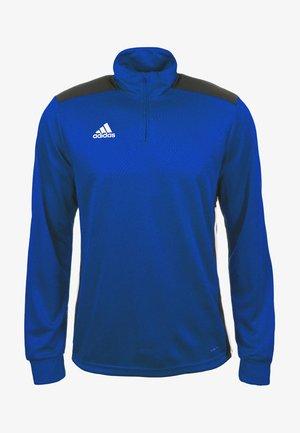 REGISTA 18 - Bluza - blue