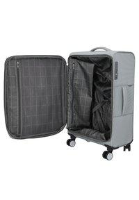 Mandarina Duck - Wheeled suitcase - gun metal - 4