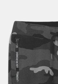Abercrombie & Fitch - Træningsbukser - grey - 2