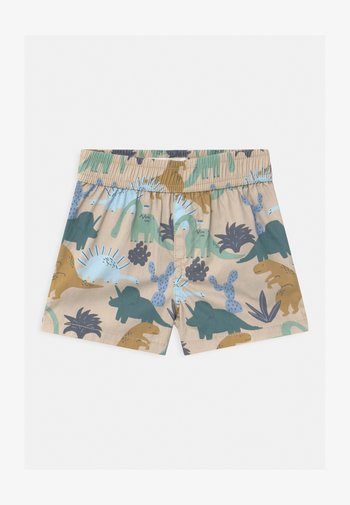 JERRY - Swimming shorts - multi-coloured