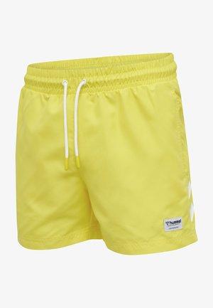 Swimming shorts - aurora