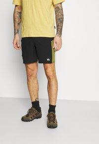 Quiksilver - Sports shorts - black - 0