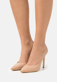 Guess - GAVI - Classic heels - beige neutro - 0
