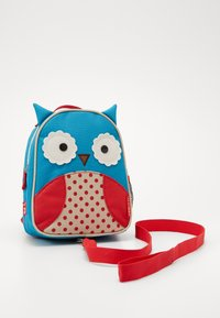 Skip Hop - ZOO LET OWL - Rucksack - blue/red - 3