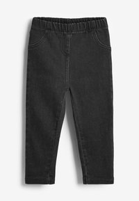 Next - 2 PACK - Jeggings - grey - 1