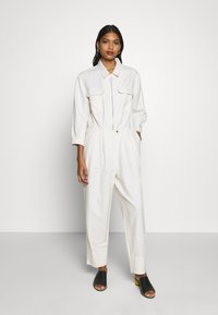 Second Female - SELENE  - Jumpsuit - eggnog - 0