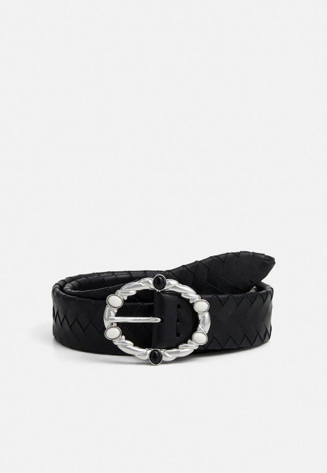 AGUNG - Cintura - black
