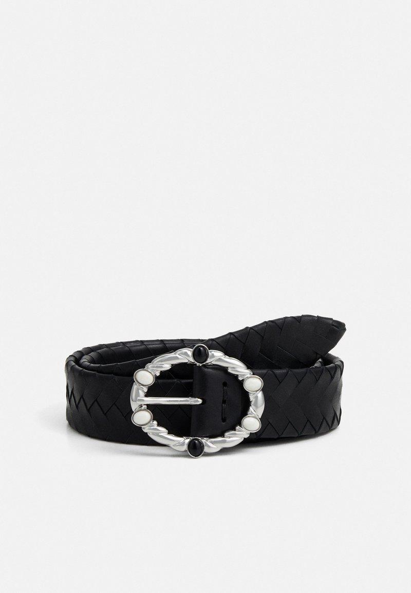 Iro - AGUNG - Waist belt - black