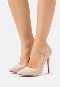 Miss Selfridge - CATERINA - Classic heels - nude - 0