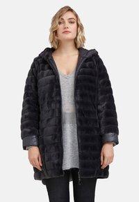 Fiorella Rubino - Winter coat - grigio - 0