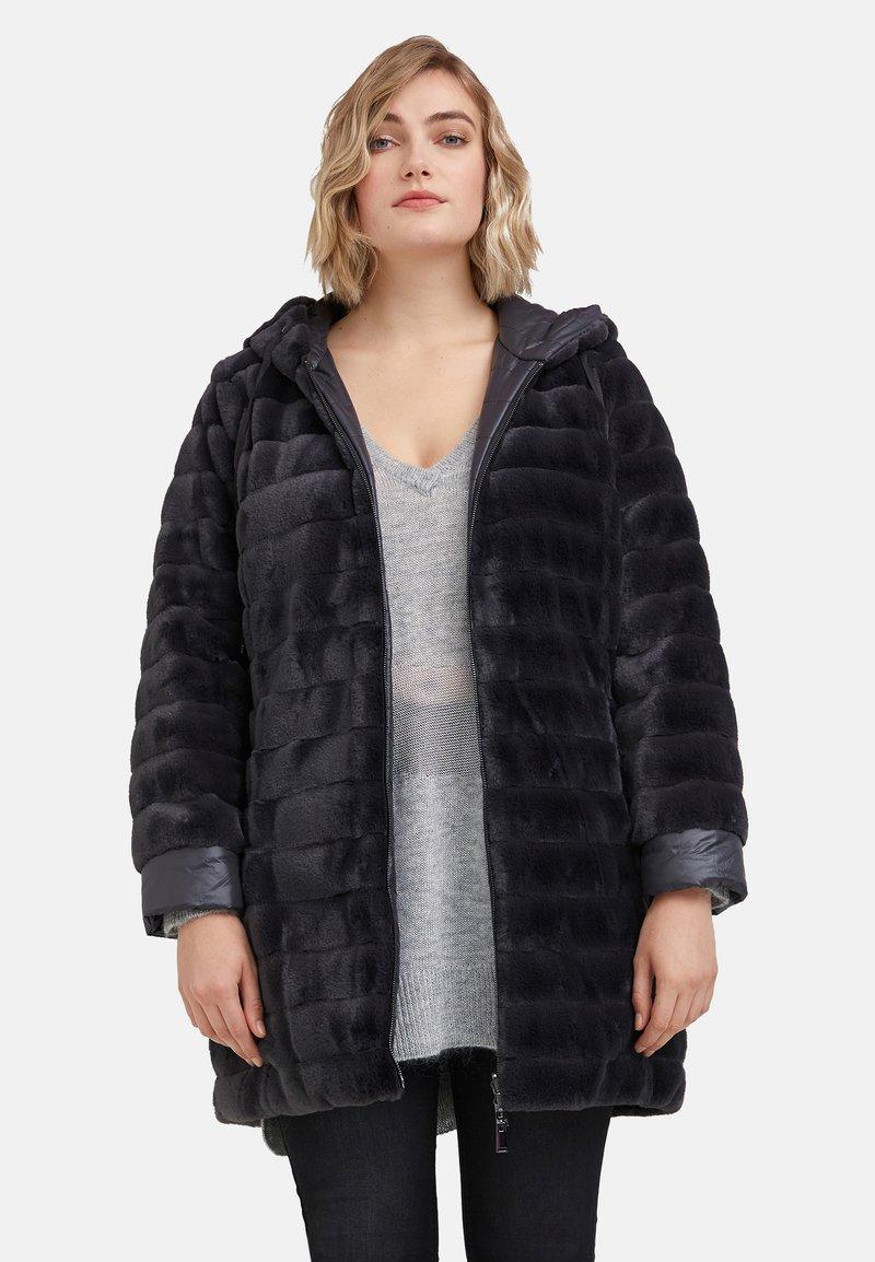 Fiorella Rubino - Winter coat - grigio