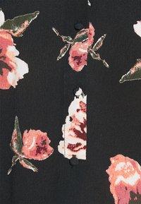 Pieces - PCRIMMA  - Bluser - black - 5