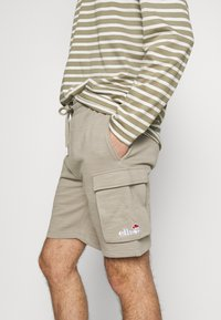 Ellesse - BASTA - Shorts - khaki - 4