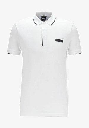 PAUL BATCH - Polo shirt - white