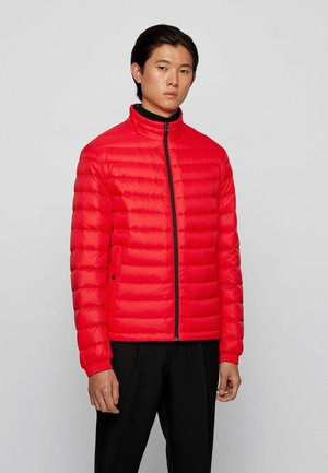 CHORUS - Down jacket - red