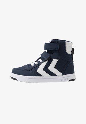 STADIL RIPSTOP - Sneakers hoog - black iris
