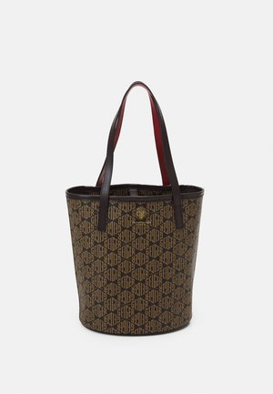 RICHMOND TALL - Handbag - mid brown