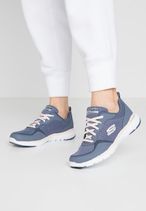 FLEX APPEAL 3.0 - Sneakers basse - slate/light pink