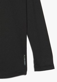 The North Face - BOY'S REAXION - Sportshirt - black/white - 4