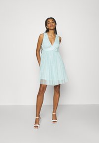 Lace & Beads - JESSICA MINI - Cocktail dress / Party dress - mint - 1
