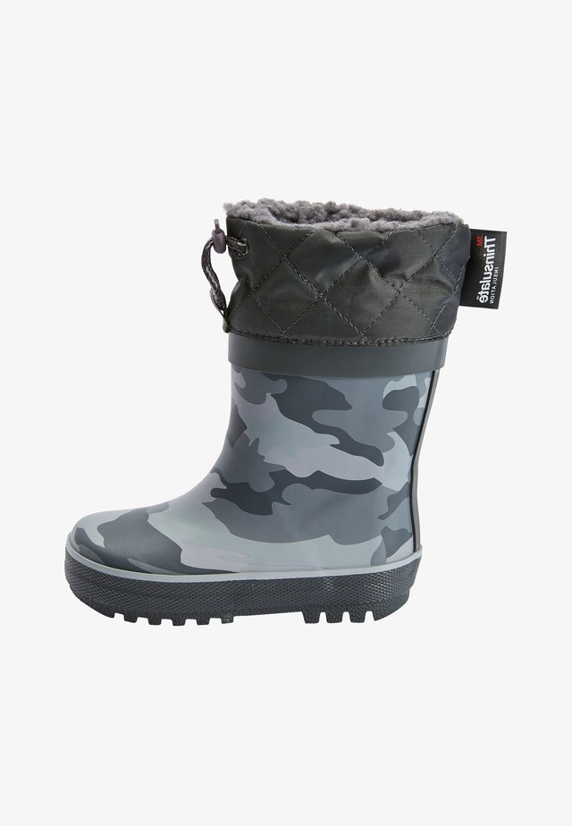 Vinterstøvler - gray