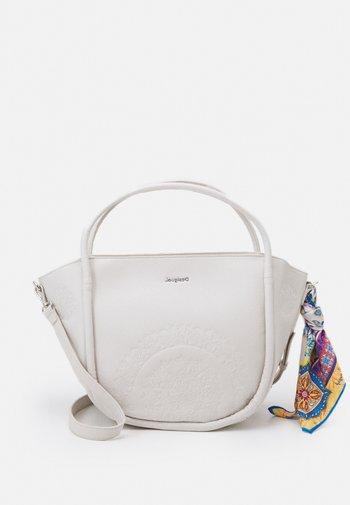 BOLS ALESSIA ROTTUM SET - Handbag - beige