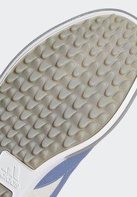 adidas Performance - SCARPE ADICROSS RETRO SPIKELESS - Golf shoes - blue - 7