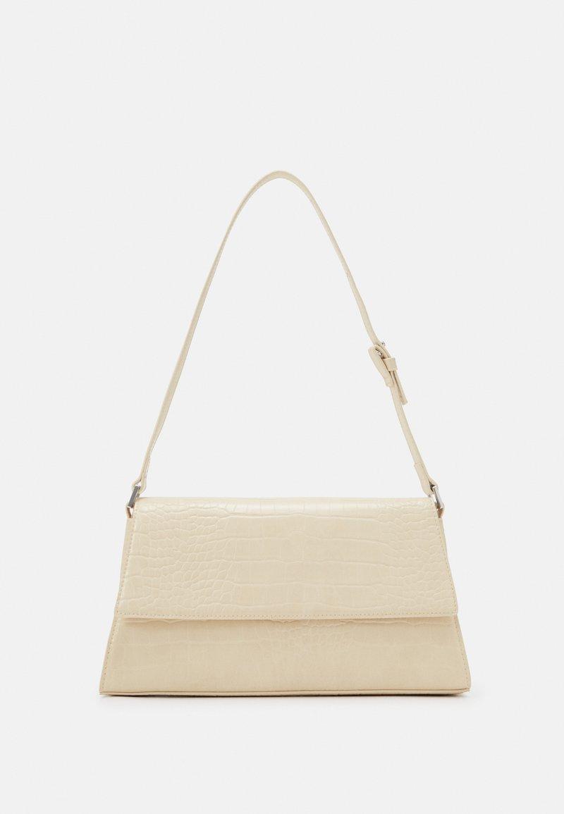 Monki - AMIRA BAG - Håndveske - beige