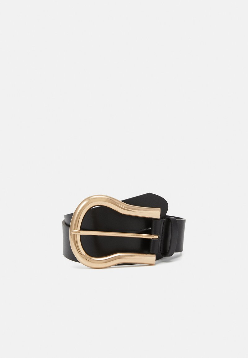 Gina Tricot - ALEAH BELT - Belt - black