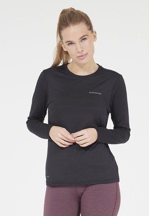 YONAN - Sports shirt - 1001 black