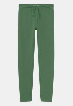 UNISEX - Spodnie materiałowe - green