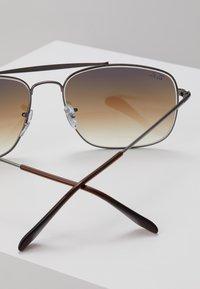 Ray-Ban - THE COLONEL - Sluneční brýle - gunmetal - 2