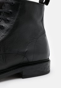 Cordwainer - Lace-up ankle boots - todi black - 3