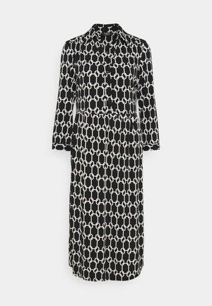 SHIRT DRESS - Robe chemise - ink