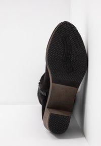 Softclox - GINGER VEGAN - Boots - schwarz - 6