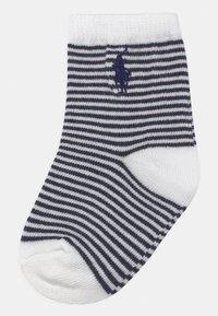 Polo Ralph Lauren - BEAR 3 PACK - Socks - blue - 1
