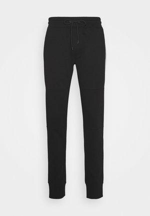 JJIWILL JJSEEN PANT - Pantaloni sportivi - black