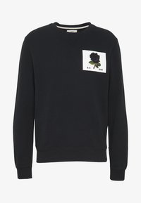 Kent & Curwen - Sweatshirt - black - 4