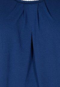 Zizzi - Blouse - twilight blue - 4