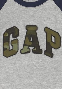 GAP - GARCH - Long sleeved top - light grey - 2