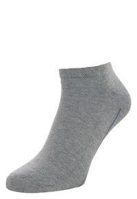 camano - SOFT SNEAKER BOX 7 PACK - Socks - white - 1