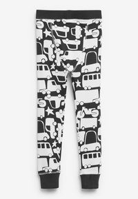 Next - 3 PACK TRANSPORT SNUGGLE  - Pyjama set - grey - 4