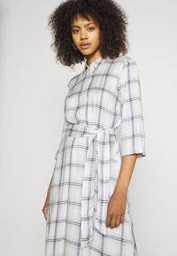 JDY - JDYSTAY MIDCALF DRESS - Maxi dress - pastel lilac - 3
