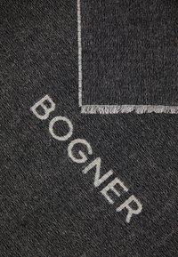 Bogner - SCARF - Šátek - black - 2