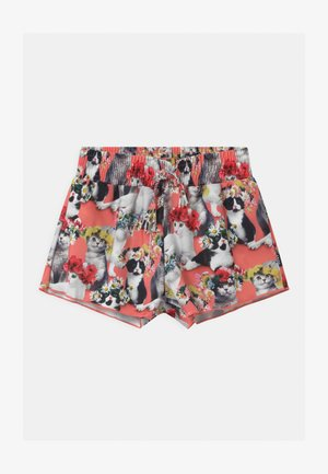 NICCI - Swimming shorts - pink