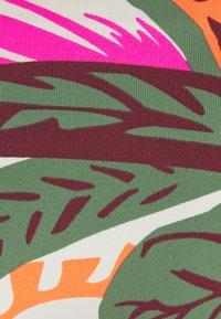 Maaji - VINTAGE GRAPE FLIRT BOTTOM - Bas de bikini - purple - 3