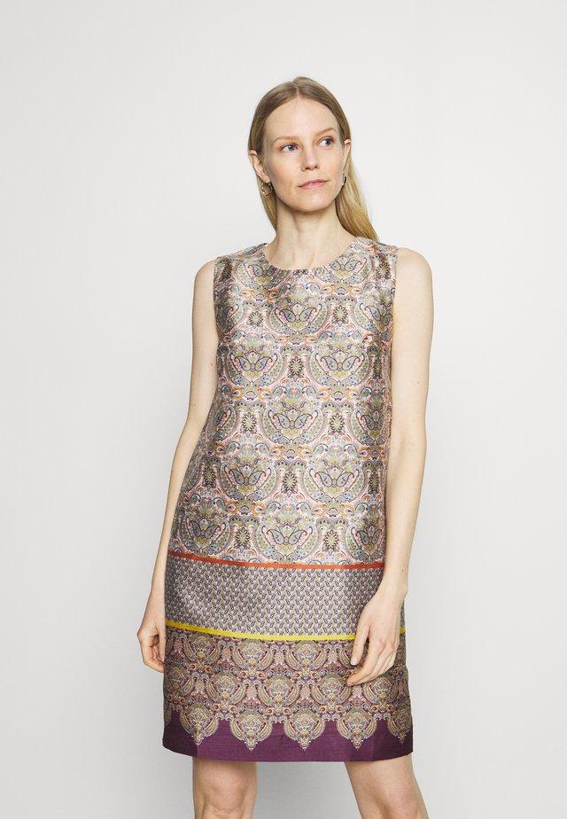 SUDEST DRESS - Vestito estivo - green