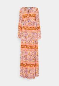 Vila - VICITY FESTIVAL DRESS - Robe longue - lavender - 4