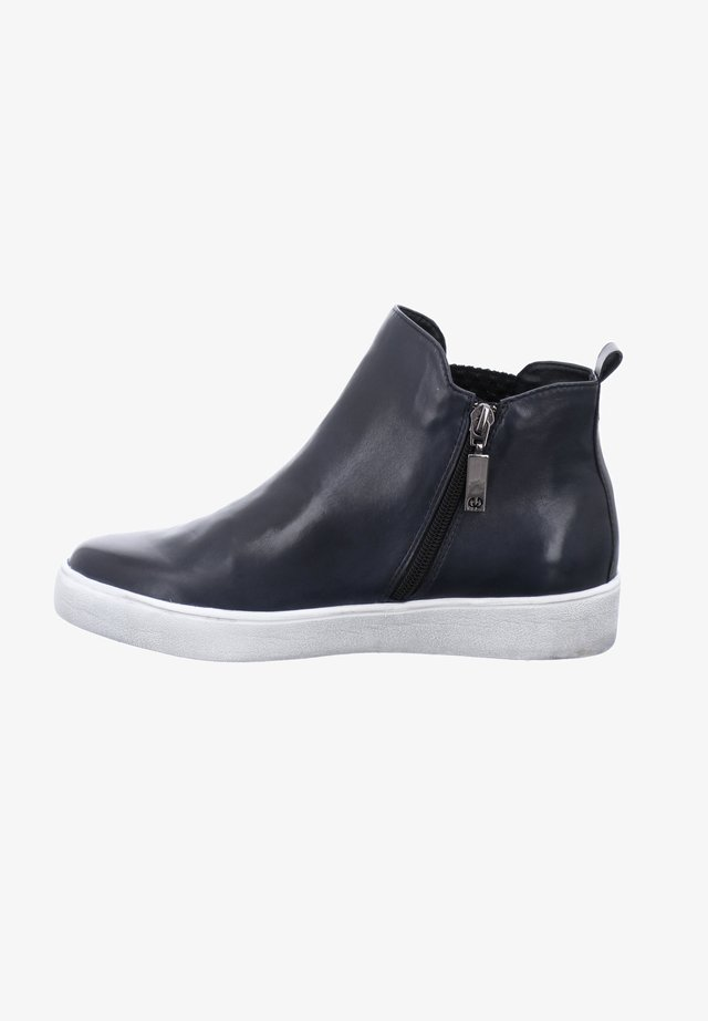 Classic ankle boots - dunkelblau