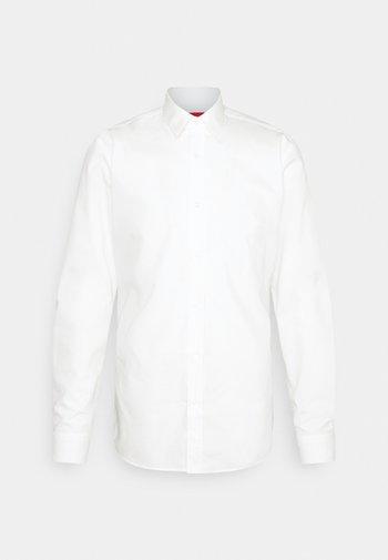 ELISHA - Formal shirt - natural